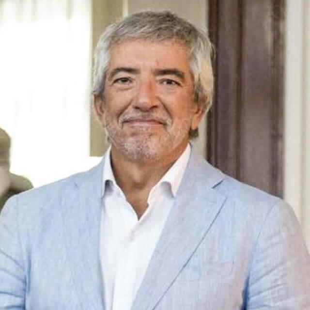 Raúl E. Podetti