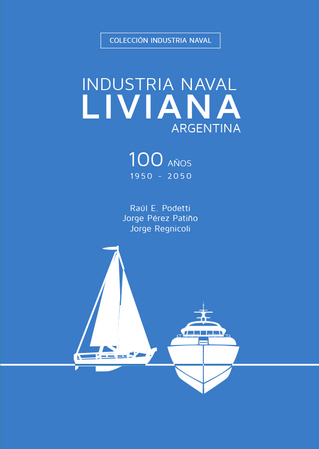Industria Naval Liviana Argentina