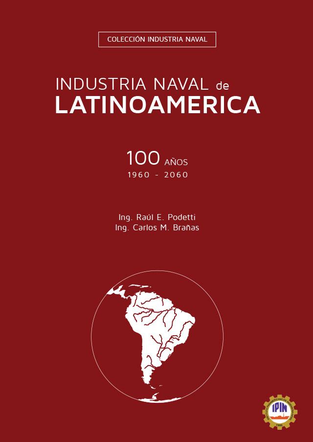 Industria Naval de Latinoamérica