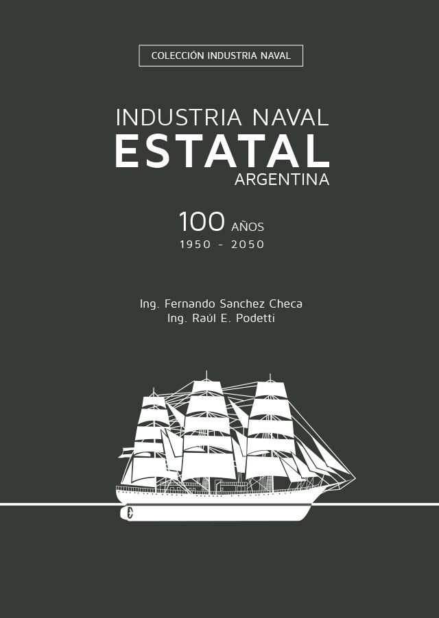 Industria Naval Estatal Argentina