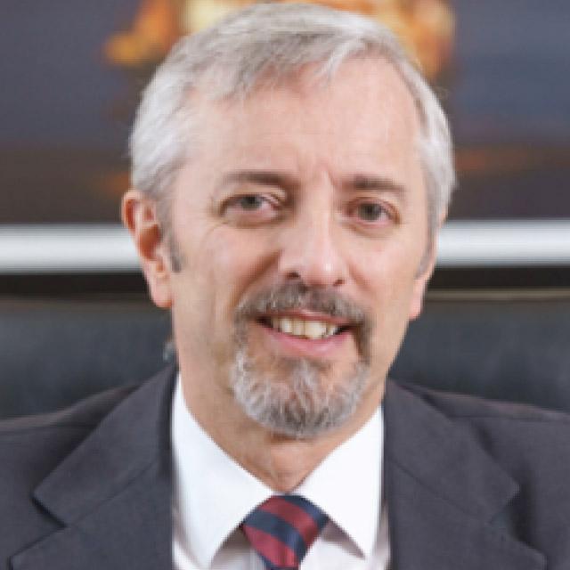 Carlos A. M. Casares