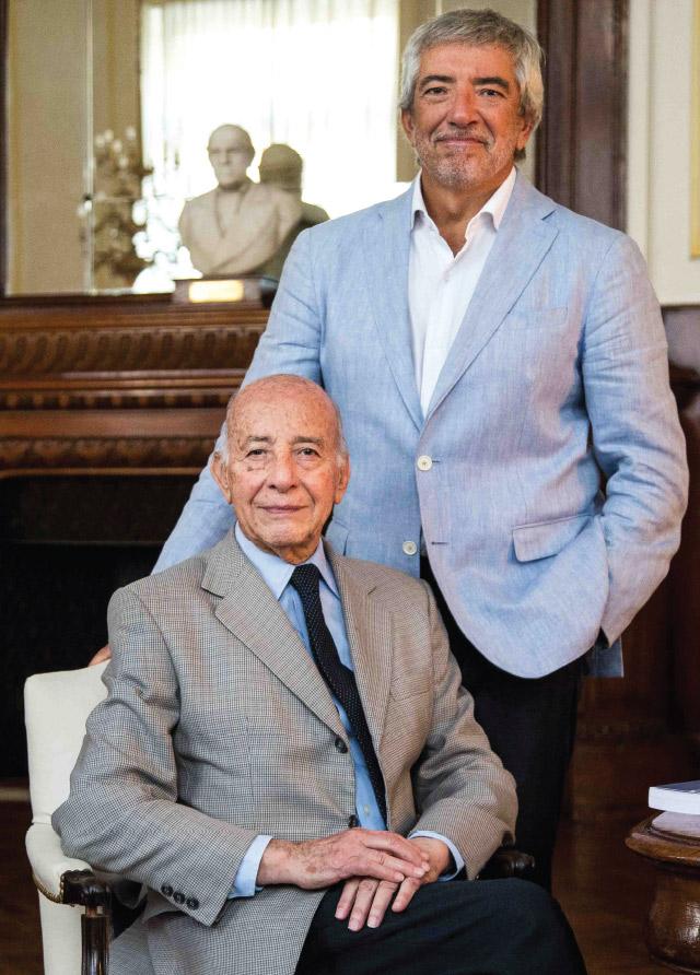 Raúl R. Podetti - Raúl E. Podetti
