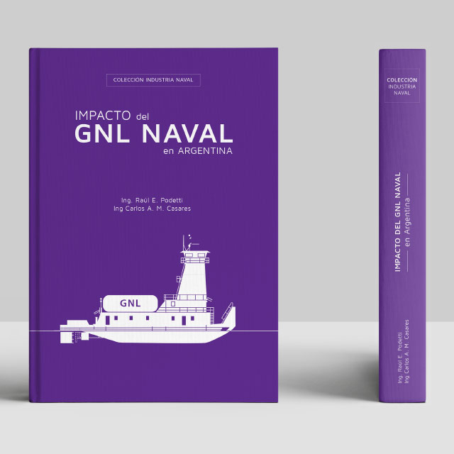Impacto del GNL Naval